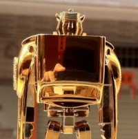 iGear G2 Gold Bumblebee?