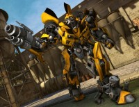 Transformers News: Possible Transformers DOTM Xbox 360 Game Achievements