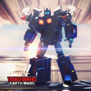 Transformers: Earth Wars - Return to Crystal City Event