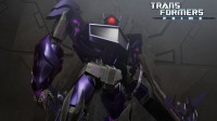 "Transformers News: Transformers Prime ""Out of the Past"" Promo Images"
