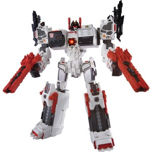 Metroplex reissue in Legends line listed on Takara Tomy Mall