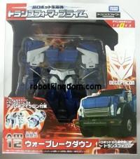Transformers News: ROBOTKINGDOM.COM Newsletter #1195