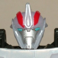 Takara Tomy Transformers Prime AM-26 Smokescreen with S.2 Review