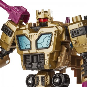 Generations Selects Black Roritchi, SIEGE Omega Supreme, Jetfire and more from Entertainment Earth