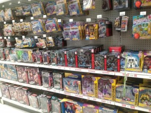 Toysrus Reopens across Canada with New Sightings