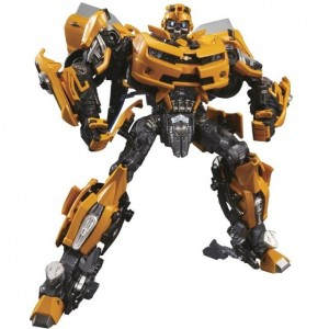 Transformers Movie Masterpiece MPM-3 Bumblebee Re-Issue Annouced