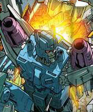 Transformers News: Writer James Roberts Teases Transformers: More Than Meets The Eye Ongoing #15
