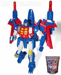Transformers News: BotCon 2012 Metalhawk Revealed