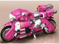 Transformers News: BBTS News: Star Wars, TF, Halo, Predator, Metroid, Marvel & More!