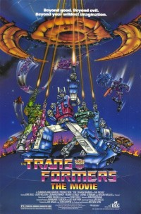Transformers: The Animated Movie to Air on the Hub on 02 / 18 / 12