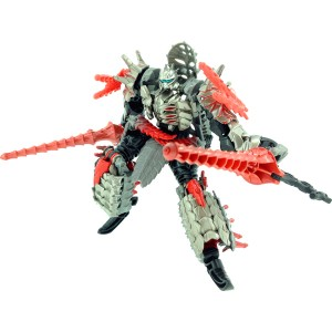 Transformers News: Takara New  Official Images of Movie Advanced AD-29 Slog and AD-30 Sky Drift