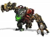Transformers ROTF Supreme Devastator Video Review