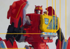Transformers News: Reprolabels September Update!