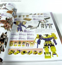 Transformers News: Featured eBay Auctions: U-Bruticus, 2010 SDCC & Tokyo Toy Show exclusives, Generations book, & more!