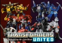 Transformers News: Transformers United Commercial Video Clip