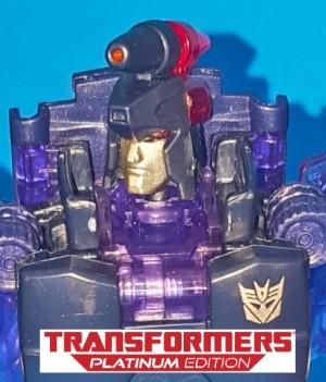 Transformers Generations 2016 Platinum Edition: Armada of Cyclonus - Pictorial Review
