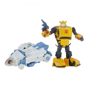 Official Listing and Stock Images for Hasbro Transformers Masterpiece MP-08 Bumblebee
