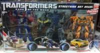 "Transformers DOTM ""Streetside Bot Brawl"" TRU Exclusive Revealed"