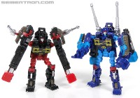 New Galleries: Transformers United UN-20 Rumble & Frenzy