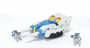 Titans Return Deluxe Twin Twist video review