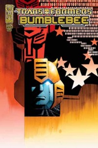 Transformers News: Transformers: Bumblebee #4 Reviewed - Something Happens!