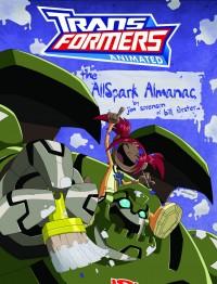 Transformers News: Final Sneak Peek at the Allspark Almanac