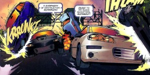 """""""Sideboarded"""" -- Latest Reveals And Strategies From The Transformers Trading Card Game"""