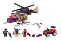 Transformers News: Kre-O Transformers Stealth Bumblebee and Rotor Rage Sets Available Online