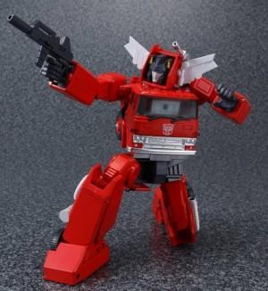 Transformers News: TFsource News! Maketoys Vulcan, Fans Toys, Titan Returns, X-Transbots & More!