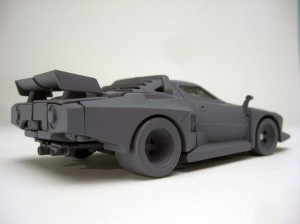 Transformers News: Masterpiece Designer Hasui Updates Wheeljack Information