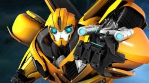 Transformers News: Will Friedle Interview Talks About Being Bumblebee