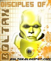 Disciples of Boltax Blog Update: Skull's Transformation