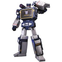 Transformers News: Toy Fair 2013 Coverage: Masterpiece Soundwave and Acid Storm Confirmed for Wide Release