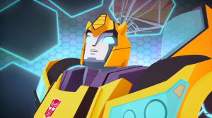 Titles and Air Dates for Transformers Cyberverse Episodes 1 to 5
