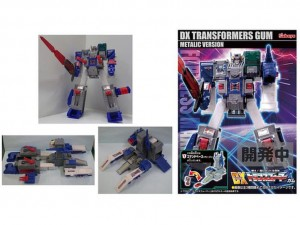Transformers News: Ages Three and Up Product Updates - May 27, 2016