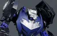 New Transformers Prime Gallery: Robots In Disguise Vehicon