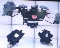 Tokyo Toy Show Images: Takara Tomy MP-12G G2 Sideswipe Revealed