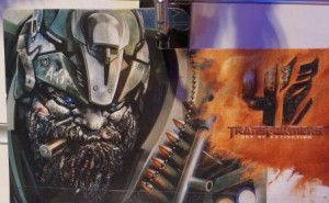 Toy Fair 2014 Coverage - Age of Extinction Gallery