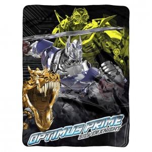 "Transformers: Age of Extinction Optimus Prime ""Silverknight""?"