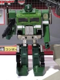 Transformers News: Transformers G1 Optimus Prime (Convoy) BAPE Version revealed!