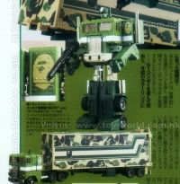 Scans from Figure King No.161