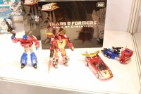 Transformers News: Hong Kong Animation Comic Games Event Images, Special Figure Revealed!