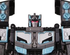 Preorder Listings for Takara Transformers Legends LG EX Black Convoy (RID Scourge)