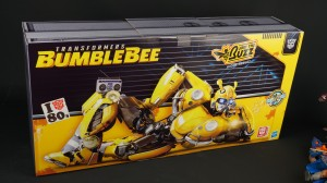 Transformers News: Unboxing of giant box of Bumblebee Movie toys from Hasbro #JoinTheBuzz