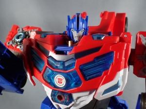 Takara Tomy Transformers Adventure TAV 50 Stop Motion Video