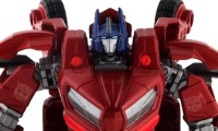 Transformers News: War For Cybertron Optimus Prime and Megatron Toys Revealed!