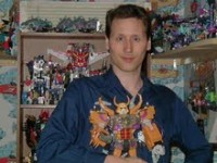Transformers News: Ark Addendum - Final Installment of Webworld