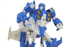 New images of Transformers Legends Bumblebee, Slugslinger, Perceptor and Octane