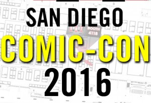 SDCC 2016: Shout! Factory Releases Schedule; Gregg Berger signing announced #SDCC