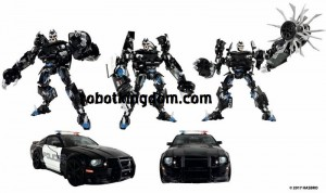 Transformers News: RobotKingdom.com Newsletter #1407